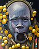 "2015-2016 SERIE ETHIOPIA :: Mujer ""MURSI"""
